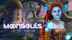 Moonsouls: The Lost Sanctum