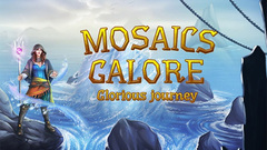 Mosaics Galore - Glorious Journey