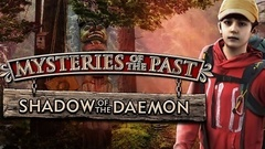 Mysteries of the Past: Shadow of the Daemon Collector's Edition