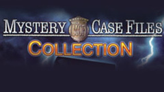 Mystery Case Files Complete Collection