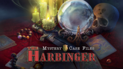 Mystery Case Files: The Harbinger