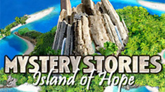 Mystery Stories - Island of Hope