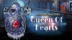 Mystery Trackers: Queen of Hearts