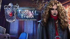 Mystery Trackers: Queen of Hearts Collector's Edition