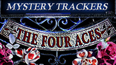 Mystery Trackers: The Four Aces