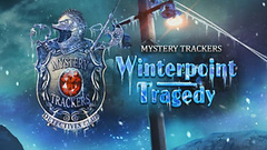 Mystery Trackers: Winterpoint Tragedy