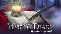 Mystic Diary: Haunted Island