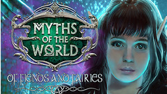 Myths of the World: Of Fiends and Fairies