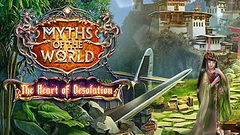 Myths of the World: The Heart of Desolation