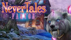Nevertales: Faryon