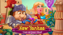 New Yankee 10: Under the Genie's Thumb