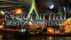 Nocturnal-Boston Nightfall
