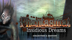 Phantasmat: Insidious Dreams Collector's Edition