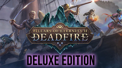 Pillars of Eternity II: Deadfire - Deluxe Edition