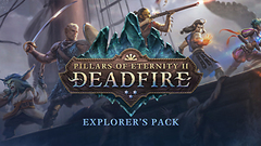 Pillars of Eternity II: Deadfire - Explorers Pack