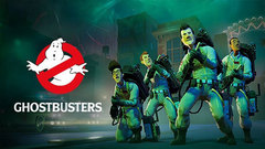 "Planet Coaster - Ghostbustersâ""¢"