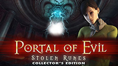 Portal of Evil - Stolen Runes Collector's Edition