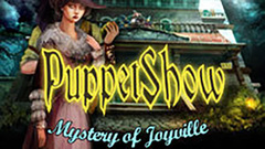 Puppetshow: The Souls of the Innocent Collector's Edition