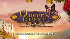 Queens Quest 1: Tower of Darkness Collector's Edition