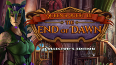 Queen's Quest 3: The End of Dawn Collector's Edition