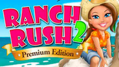 Ranch Rush 2: Premium Edition