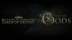Realms of Arkania: Blade of Destiny - For the Gods