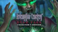 Redemption Cemetery: Dead Park Collector's Edition