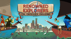 Renowned Explorers: The Emperor's Challenge