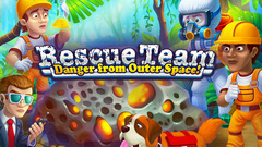 Rescue Team 10: Danger from Outer Space