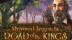 Revived Legends: Road of the Kings