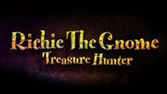 Richie The Gnome: Treasure Hunter