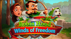 Robin Hood: Winds Of Freedom