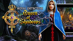 Royal Detective: Queen of Shadows