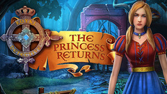Royal Detective: The Princess Returns