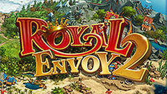 Royal Envoy 2