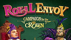 Royal Envoy: Campaign for the Crown