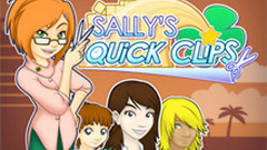 Sally's Quick Clips