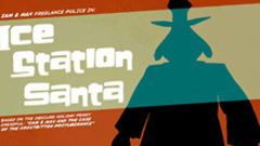 Sam & Max 201- Ice Station Santa