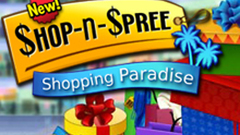 Shop-n-Spree: Shopping Paradise