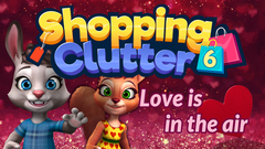 Shopping Clutter 6: Love Is In The Air