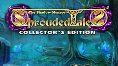 Shrouded Tales: The Shadow Menace Collector's Edition