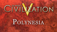 Sid Meier's Civilization V: Civilization and Scenario Pack - Polynesia