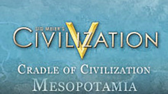 Sid Meier's Civilization V: Cradle of Civilization - Mesopotamia