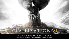 Sid Meier's Civilization® VI: Platinum Edition