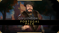 Sid Meier's Civilization® VI: Portugal Pack
