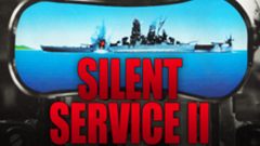 Silent Service 2