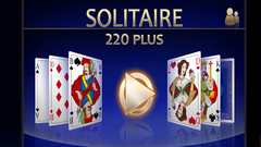 Solitaire 200 Plus