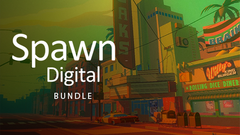 Spawn Digital Bundle