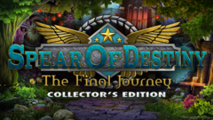 Spear of Destiny: The Final Journey Collector's Edition