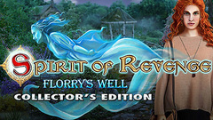 Spirit of Revenge: Florry's Well Collector's Edition